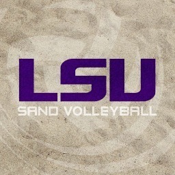 LSU Sand VB