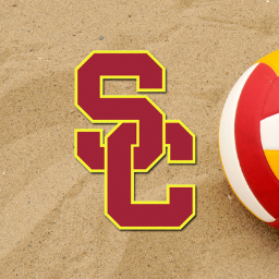 USC Sand Volleyball